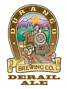 Durango Brewing Label