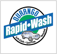 Durango Rapid Wash Logo