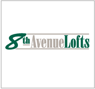 Eighth Avenue Lofts Logo
