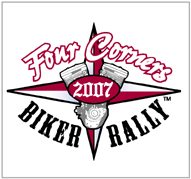 Four Corners Biker Rally