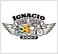 Ignacio Bike Week