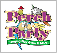 Perch Party Logo