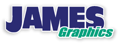 James Graphics Logo