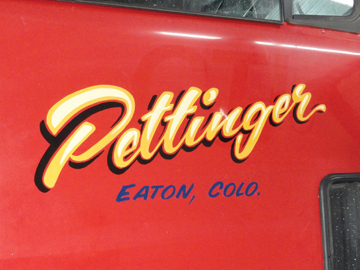 Pettinger Kenworth